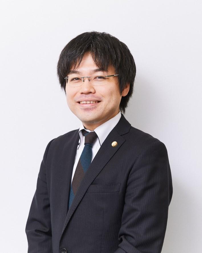 眞中弁護士