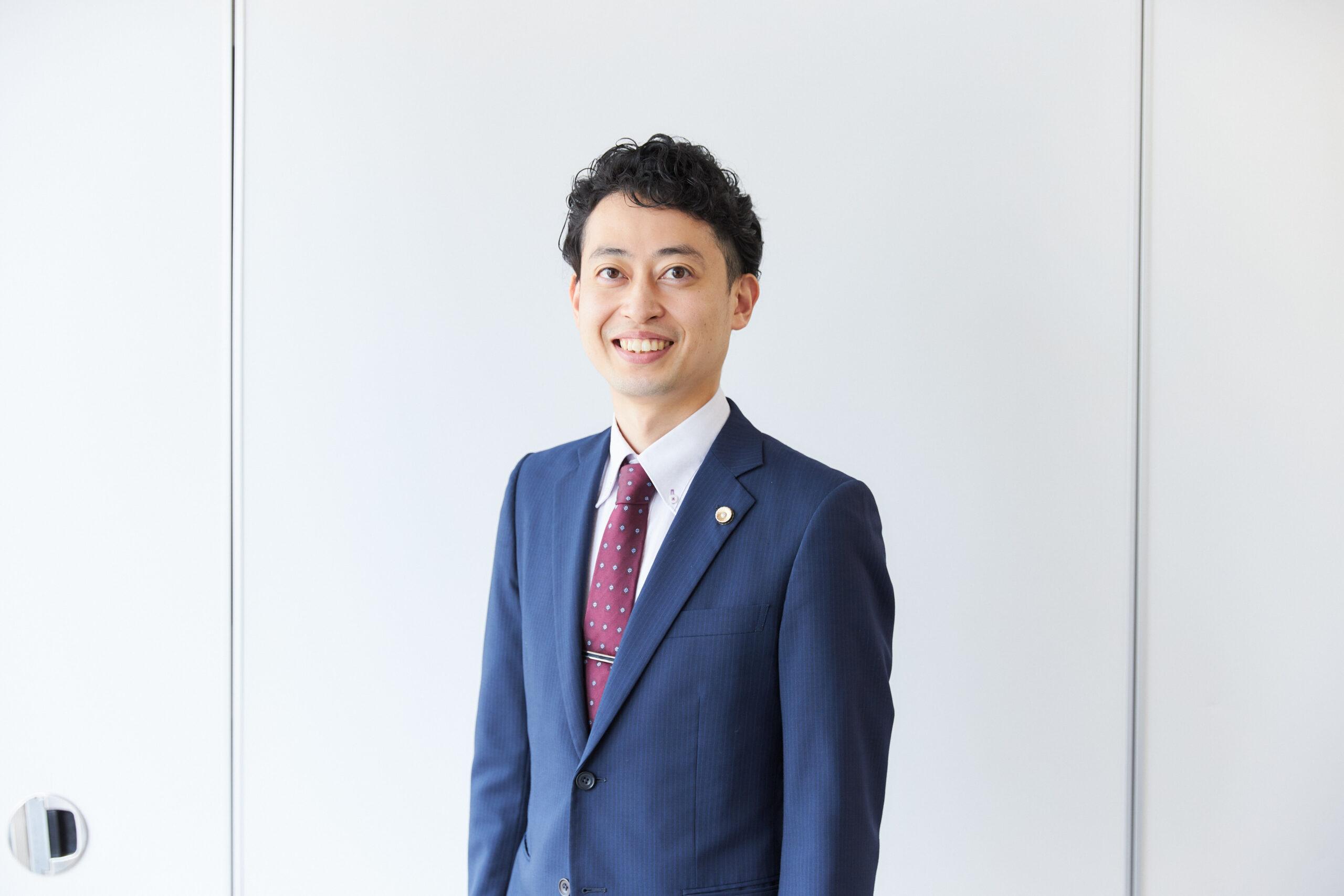 小野塚弁護士
